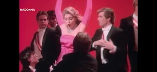 New Madonna movie in the works