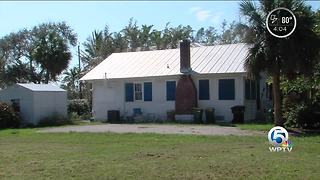 Historic home owners want changes in regulations - Video