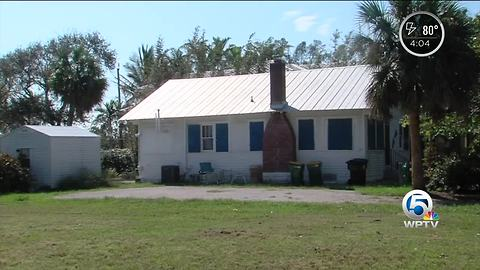 Historic home owners want changes in regulations