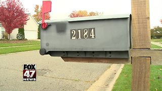 'Shake your mailbox' ahead of winter snow