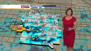 OWH Friday Forecast - Video