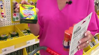 Sales Tax Holiday Begins Before School Starts - Video