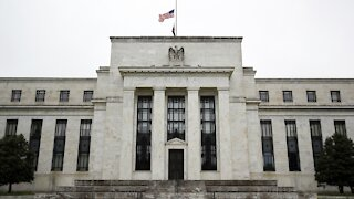 Federal Reserve To Keep Rates Near Zero Even If Inflation Rises