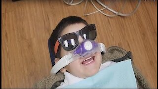 Going To The Dentist My First Dentist Visit