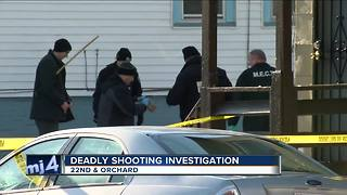 Police investigate after deadly shooting overnight on the south side