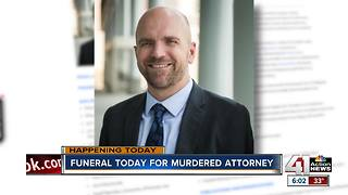 Public memorial set for KC attorney killed in Brookside - Video