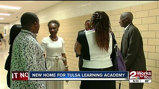 New Home for Tulsa Learning Academy