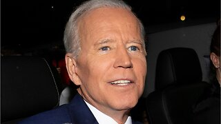 Biden Says He Did Not Treat Anita Hill Badly