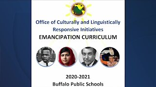 BPS responds to national headlines about its Emancipation Curriculum