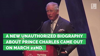 Prince Charles Biography Reveals What Queen Said about Camila after Having a Few Drinks