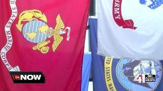 Program helps military, service members recover - Video