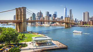 The Ultimate New York City Travel Guide - Video - Video