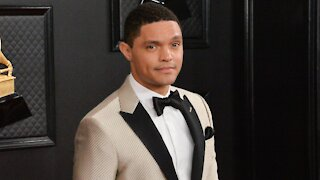 Trevor Noah Dating Minka Kelly
