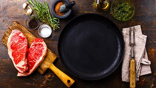 Cast Iron Skillet Care: 3 Brilliant Tips & Tricks - Video