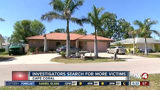 Investigators looking for more victims at Cape Coral daycare - Video