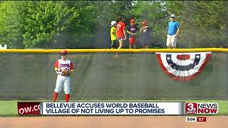 Bellevue: World Baseball Village didn't fulfill promises - Video