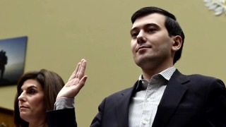 Prosecutors in Martin Shkreli fraud case ask for gag order - Video