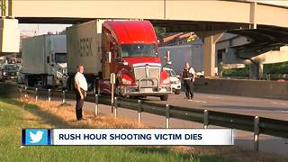 Homicide on the 190 was a targeted attack - Video