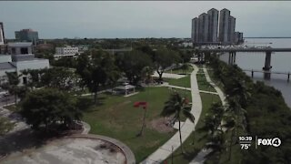 Will upgrades to Centennial Park become a major moneymaker for the City of Fort Myers?