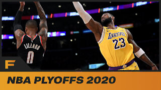 2020 NBA Playoff Predictions, Guesses & Hot Takes
