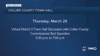 Collier County Town Hall