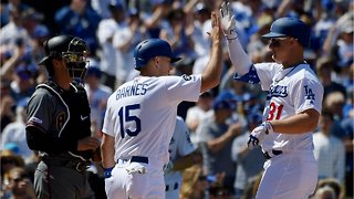 Dodgers Set New Opening Day Record