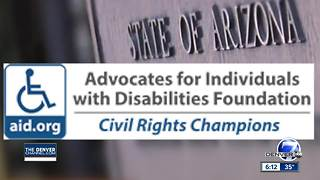 Bill that would stop drive-by ADA lawsuits passes US House - Video