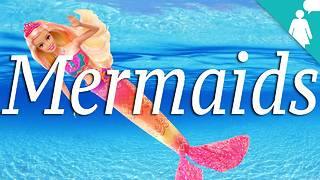 Stuff Mom Never Told You: 5 Magical Facts About Mermaids - Video