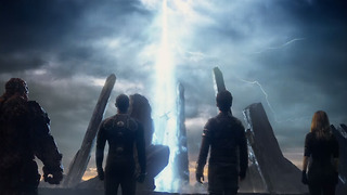 Cracked Responds to the Fantastic Four Trailer - Video