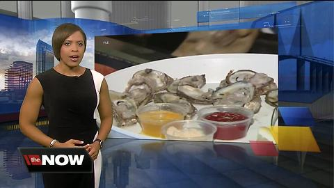 Man dies from bacterial infection after eating oyster in Sarasota