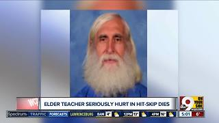 Elder teacher Mark Klusman dies following hit-and-run on Dec. 9, according to coroner - Video