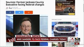 Sources: Former Jackson County Executive facing federal charges - Video