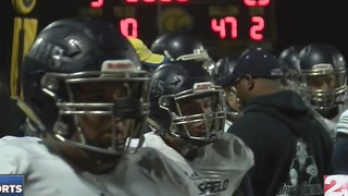 HIGHLIGHTS: Bakersfield v. Del Oro - Video