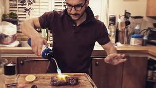 This Is How to Cook Ostrich - Video