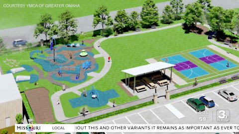 YMCA of Greater Omaha releases renderings for Campus Park project in Council Bluffs