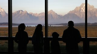 Yellowstone National Park to Reopen in Phases