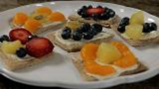Fruit Tart Recipe - Video