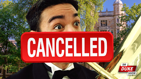 Ep. 312 – College Band Nerds Cancel Themselves … The Reason Is Hilarious