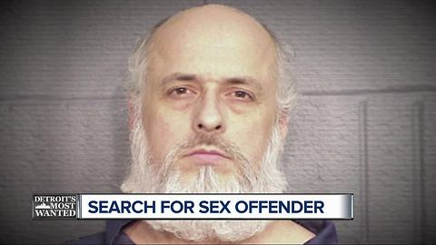 Detroit's Most Wanted: Timothy Colmenero