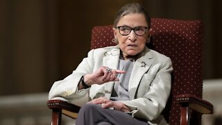 Reflecting On Ruth Bader Ginsburg's Legacy