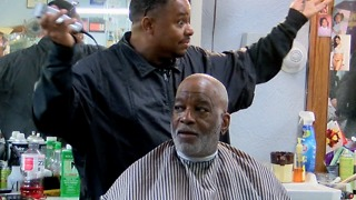 Kyrie Irving: How should Cleveland feel about him? We take the debate to the barbershop - Video