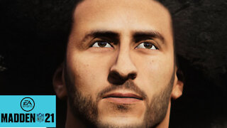 Madden 21 Gets ROASTED For Adding Colin Kaepernick & Giving Him An 81 Rating