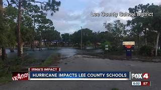 Lee County Schools closed though September 25 - Video