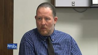 Burch testifies in homicide trial - Video