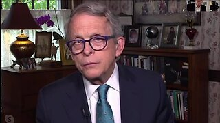 'We have to keep the distance': Gov. Mike DeWine discusses Ohio's reopening