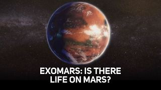 5 things you need to know about ExoMars