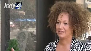 Rachel Dolezal accused of welfare fraud - Video