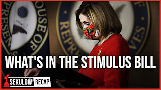 What's in the Stimulus Bill