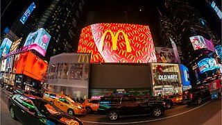 McDonald's bringing international items to U.S. stores