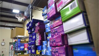 New Hampshire public schools will have free menstrual products